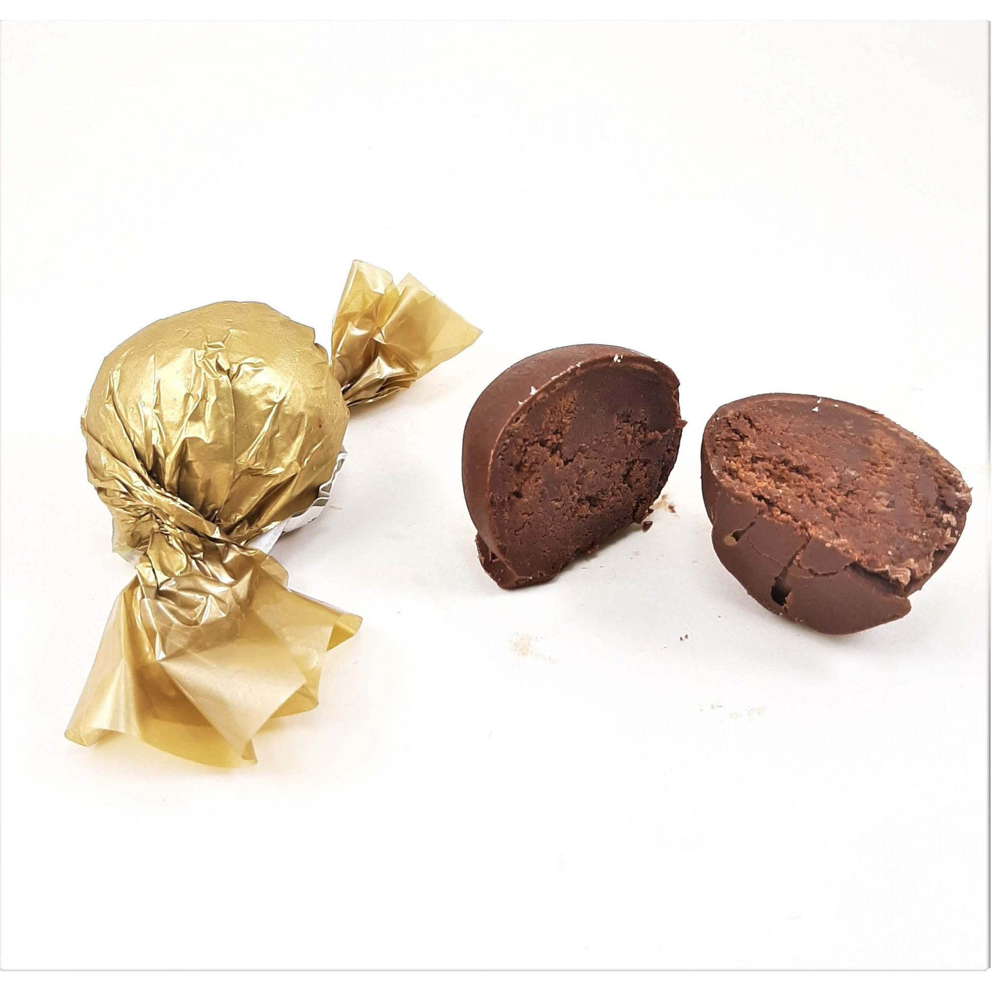 Trufa de Chocolate Sem Leite SOS Alergia 55g