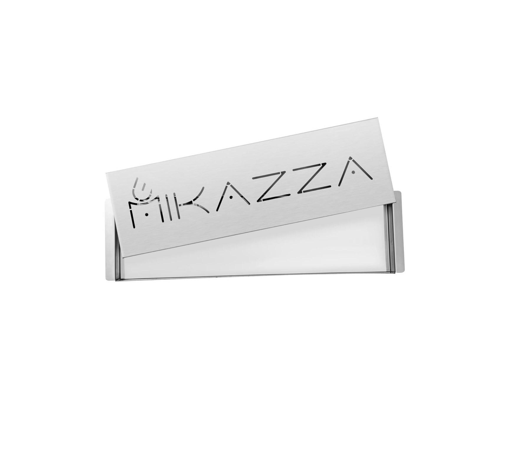 Smoker Box Mikazza