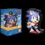 Sonic Pixels