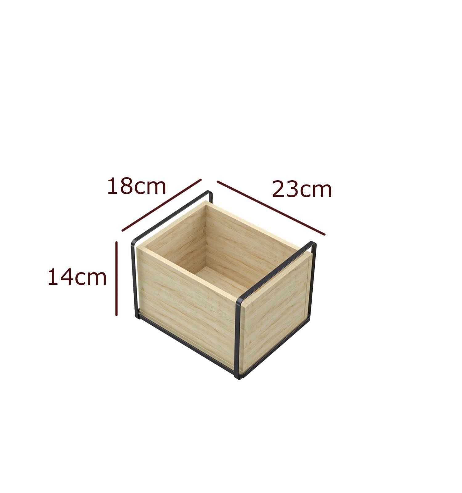 Caixa Organizadora com Alça