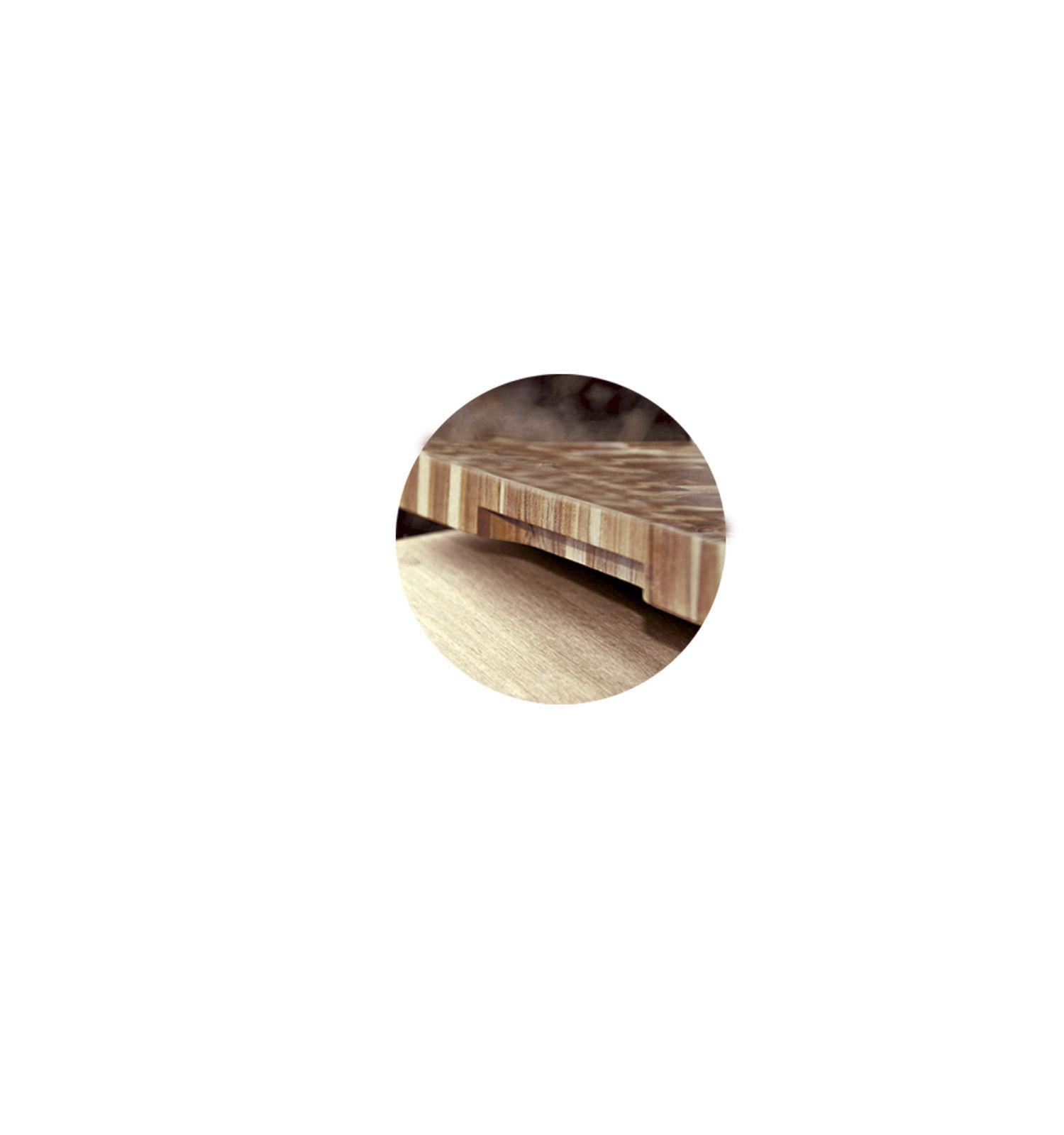 Tabua de Carne Madeira 44x29,5