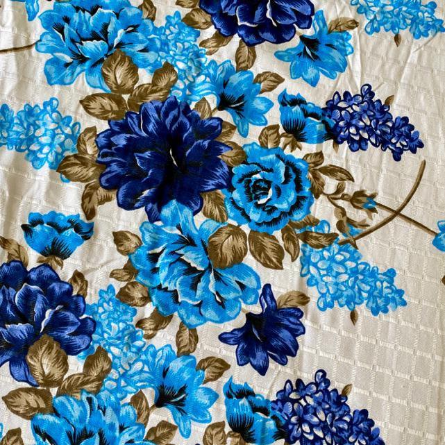 Colcha Texturada Isabela _Casal/Azul3