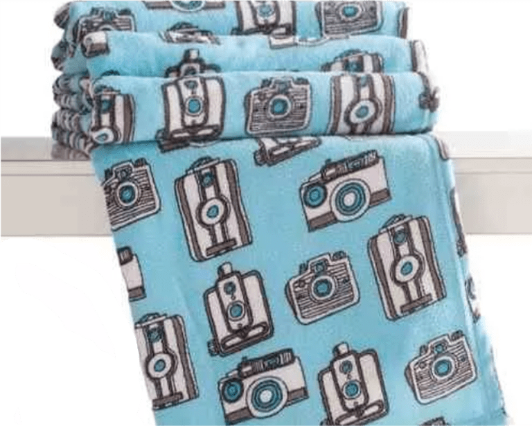 Manta Micro fibra Solteiro Infantil Corttex