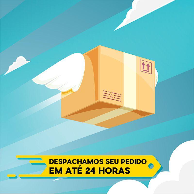 Saia Box Matelada Corttex
