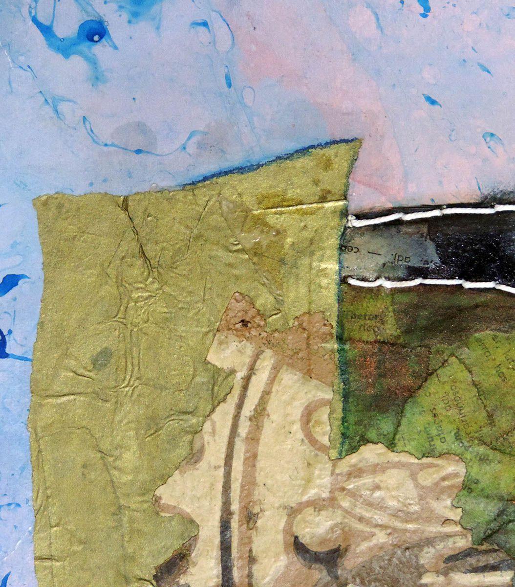 Conjunto de quadros FineArt. Coleções