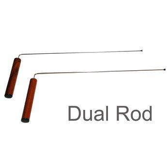 Dual Rod - Zots  - VIRAJ