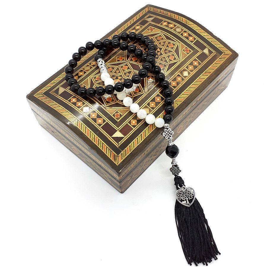 Japamala Master do Poder e Intuição  - VIRAJ