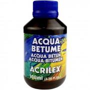 Acqua Betume 100ml Acrilex