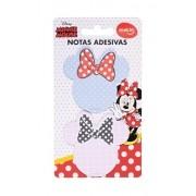 Bloco de notas adesivas minnie mouse - Molin