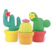 Borracha Cactus - Tilibra