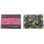 Caderno de Cartografia e Desenho Teens Fashion - Brimpress