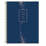 Caderno Executivo 80 Fls Cambridge Tilibra