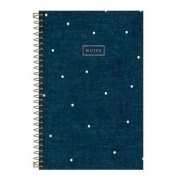 Caderno Executivo Notes 80 Folhas Cambridge Tilibra