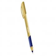 Caneta Esferográfica Trion Gold 1.0mm - Molin