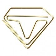 Clips Especial Diamante 12 Unidades Molin