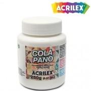 Cola Pano 250g Acrilex