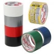 Fita Adesiva Multiuso Silver Tape 48mmx5m Adelbras