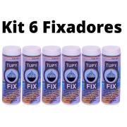Fixador para Tingir Tecidos com 6 unidades de 45g cada - Tupy