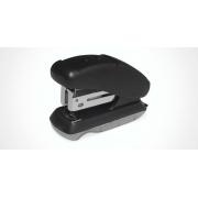 Grampeador Corpo Plástico Mini para Até 12 Folhas - BRW
