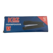 Grampeador Para 25 Folhas 16cm - KAZ