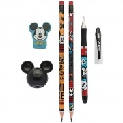 Kit Escolar - Disney Mickey Mouse - Molin
