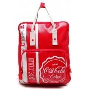 Mochila Costas e Alça Coca-Cola