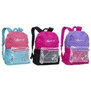 Mochila Juvenil Cheer up - Clio