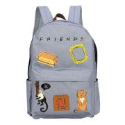 Mochila notebook pop - Friends/ Warner Bros