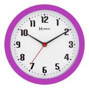 Relógio de Parede 6103 Violeta Herweg