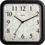 Relógio de Parede Arabescos 660056 - Herweg