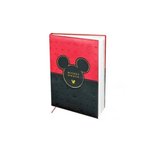 Agenda Executiva 2021 Mickey Mouse 336 Pags. Dac