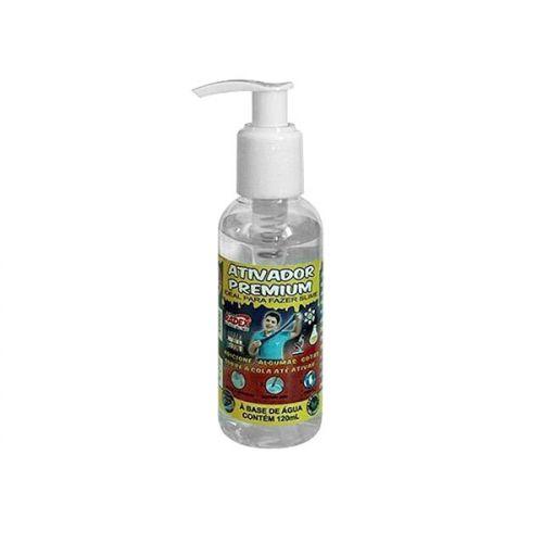 Ativador para Slime 120 ml Radex