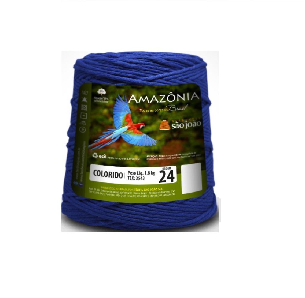 Barbante Amazônia - 700g São João