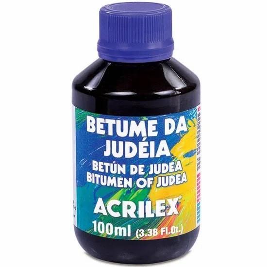 Betume da Judéia 100ml Acrilex