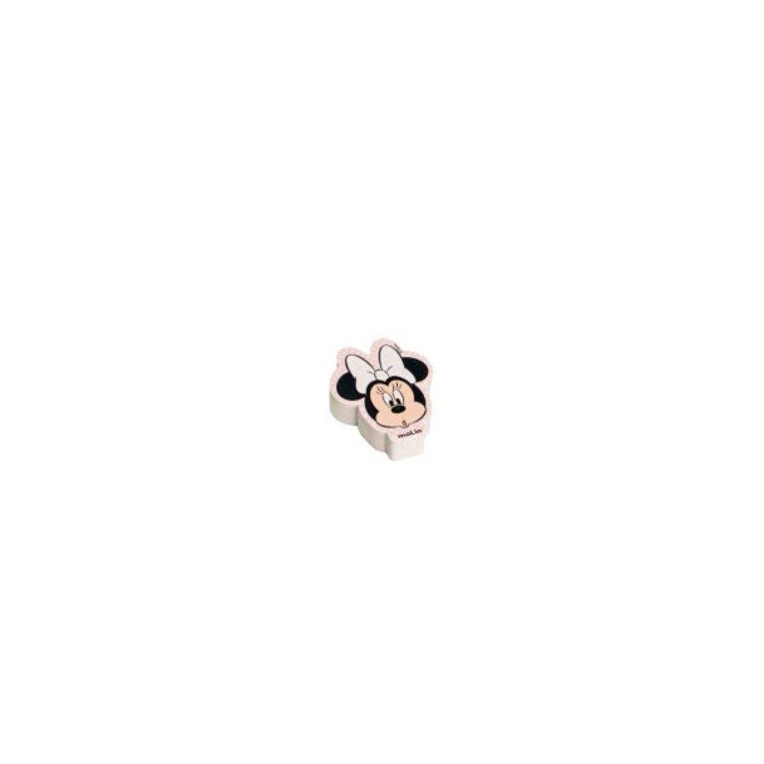 Borracha Minnie Mouse Unidade - Molin