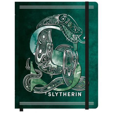 Caderneta G Harry Potter - Jandaia