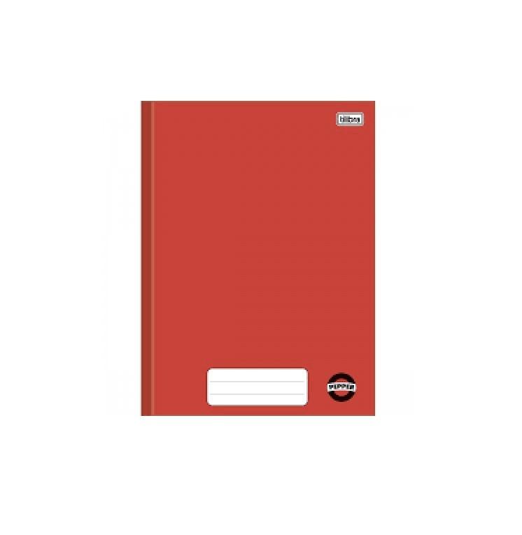 Caderno Brochurão Pepper 40 Folhas Tilibra
