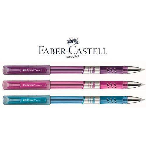 Caneta Esferográfica XTreme Colors  1.0mm Faber Castell