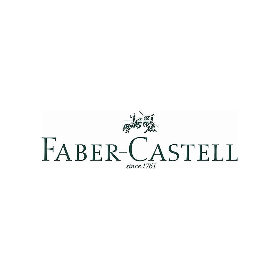 Caneta Marca Texto Grifpen Faber Castell - Verde