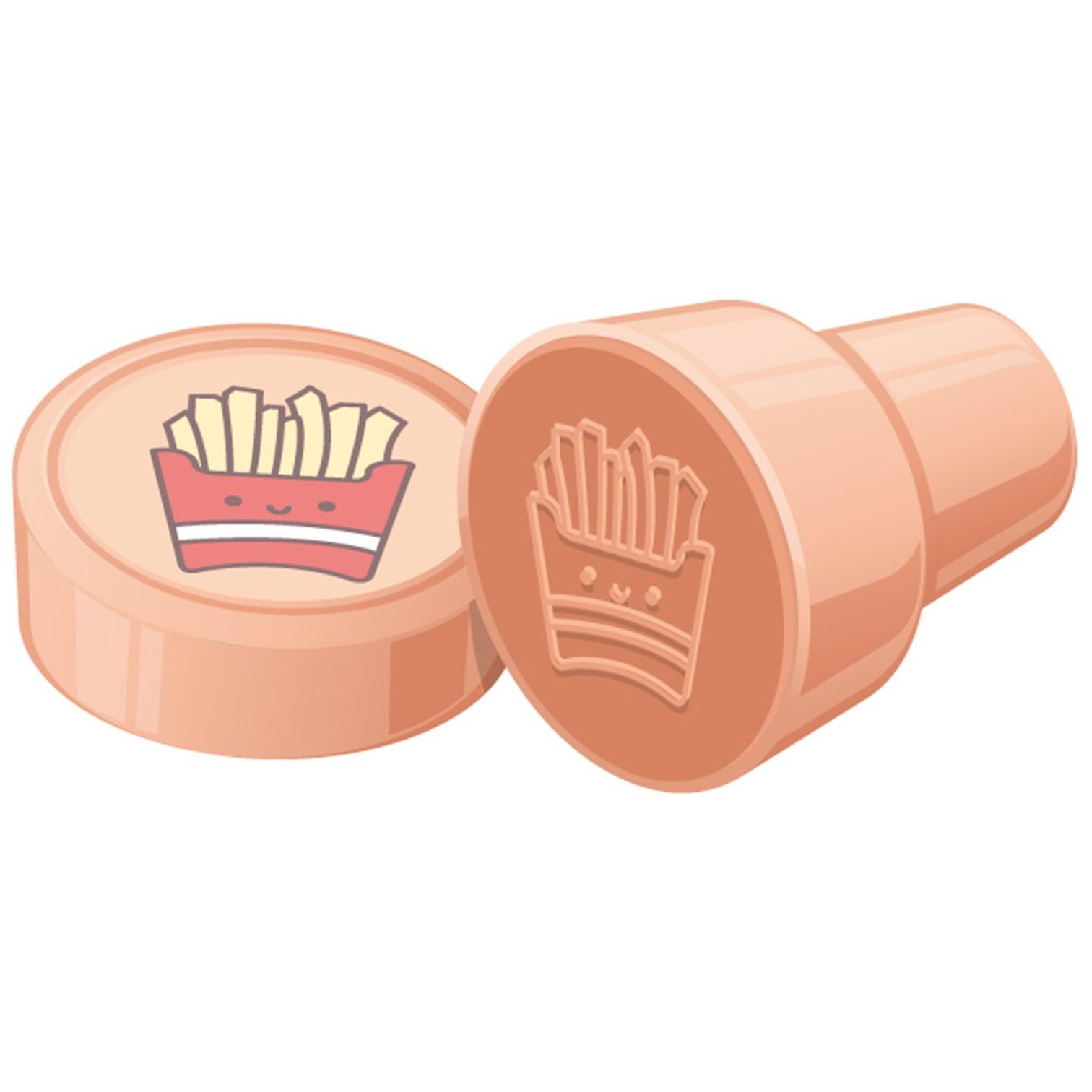 Carimbo Auto Tintado Stamp Candy Cores unidade - CIS