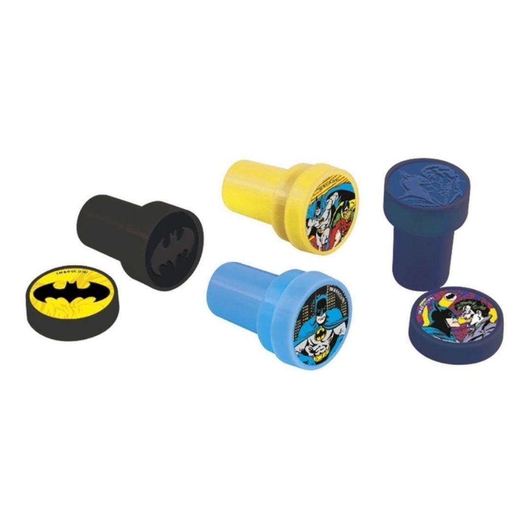 Carimbo Batman Unidade - Tris