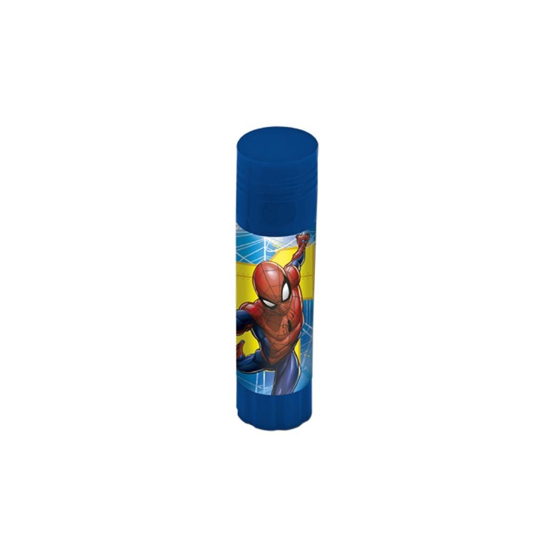 Cola em Bastão 9g Spider-Man - Molin