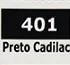 Preto Cadilac