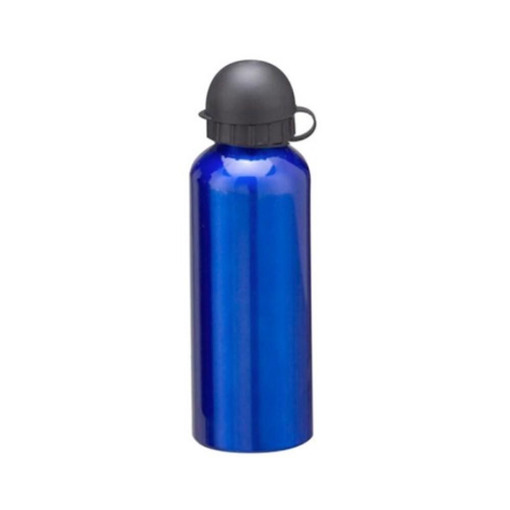 Garrafa / Squeeze De Alumínio Lisa Colors 500ml Wellmix