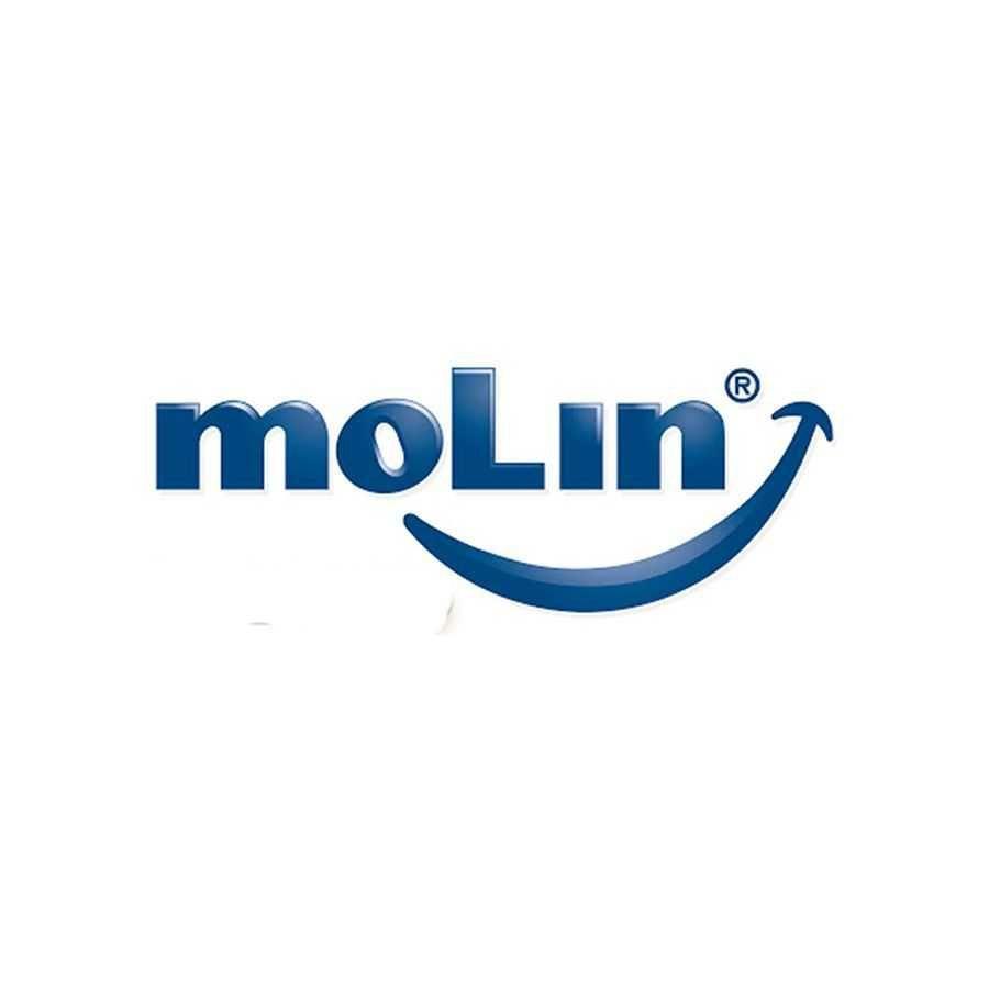 Lapiseira MB 0,7mm Molin