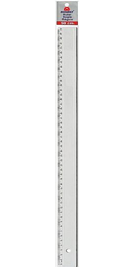 Régua de Acrílico 50cm - Acrimet