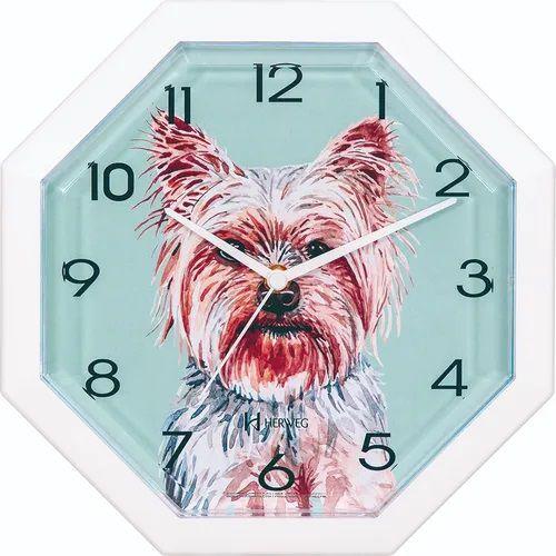 Relógio de Parede Cachorro 660089 - Herweg