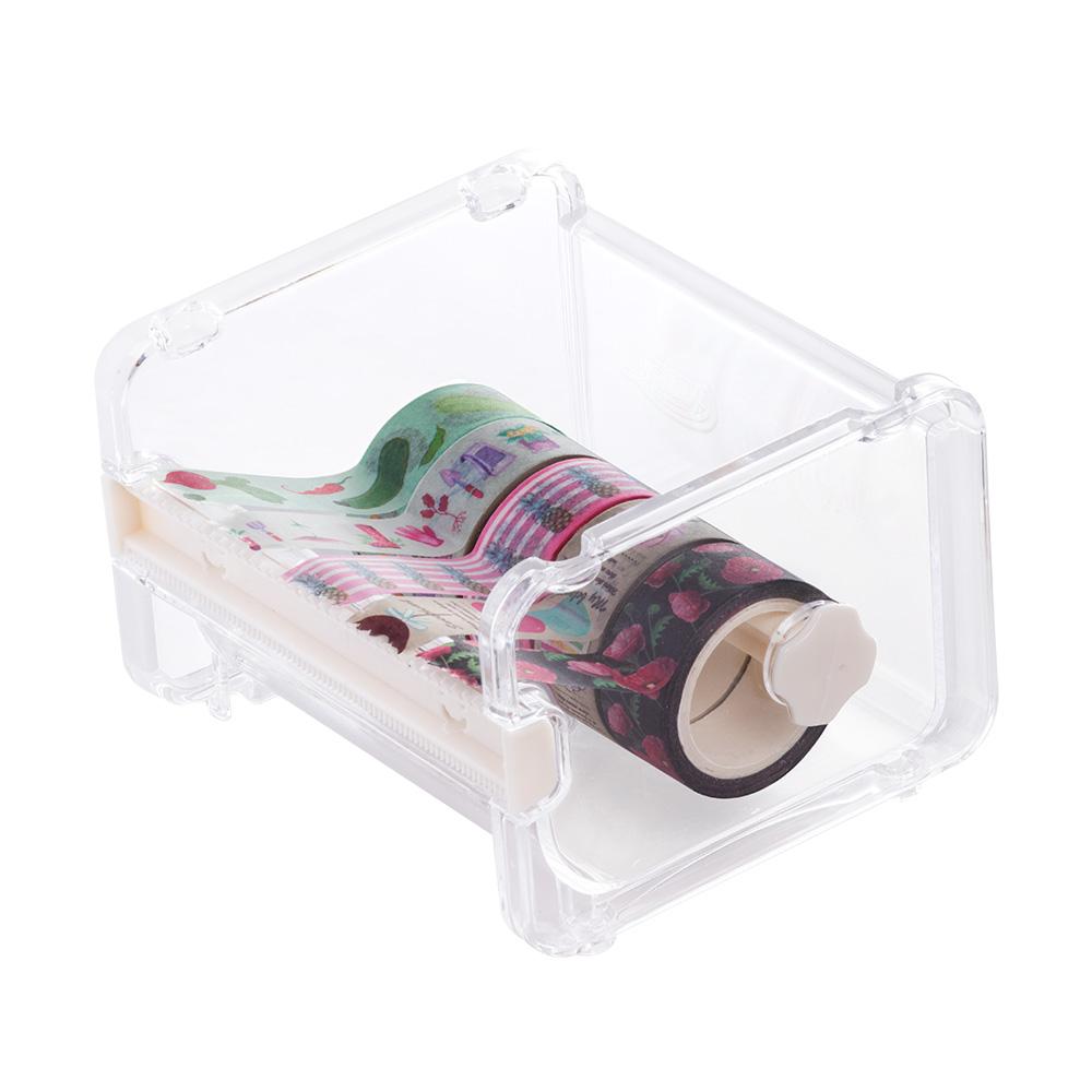 Washi Tape Dispenser com 2 opções de corte - BRW