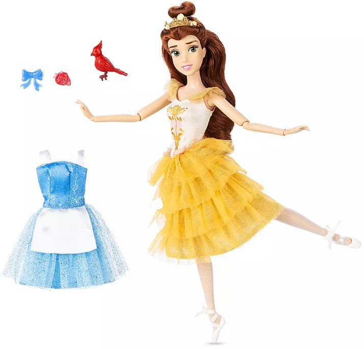 Boneca Bela Balé