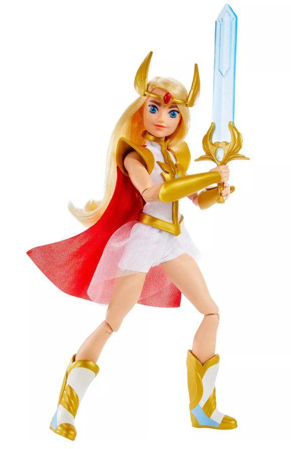 Boneca She-Ra e as Princesas do Poder